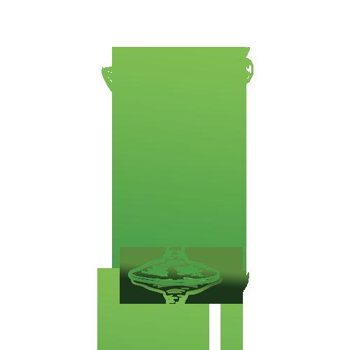 The simple mezcal Margarita
